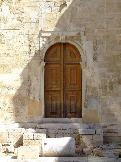 #architektura #drzwi #kościoły