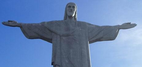 img corcovado christo redentor