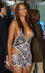 Samantha Mumba - Brit Awards 2001 Foto 23 ( Фото 23)
