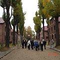 #Auschwitz #szkolne #wycieczka