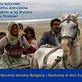 Bu�garia i Rumunia w Unii  (...)