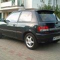 Daihatsu Charade GTI #Samochód #DaihatsuCharade #DaihatsuCharadeGTI #GTI #Charade #Fura #Bryka