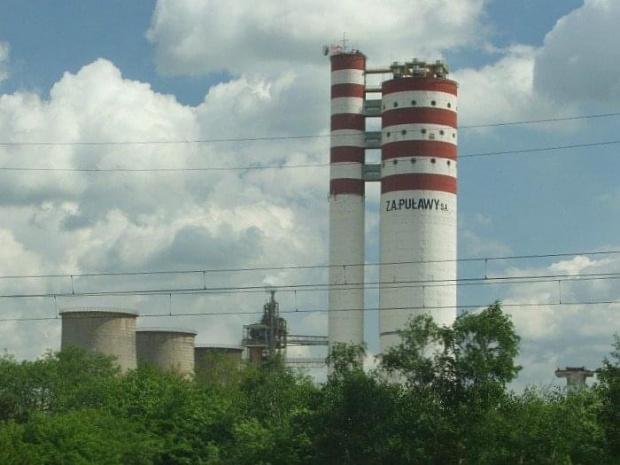 Zakłady Azotowe Puławy SA #Puławy #Azoty