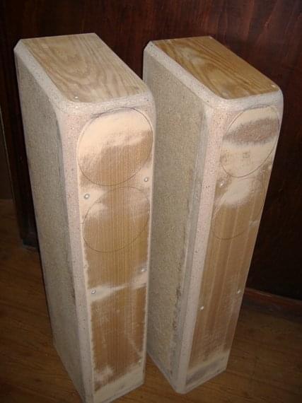 kolumny seweryna