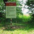 Czego nie wolno robić na terenie rezerwatu Piskory #Piskory #jezioro #rezerwat