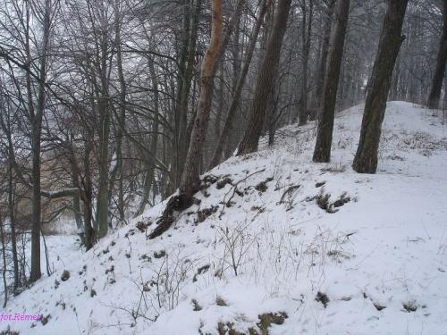 Wyspa Czarcia - Fort Lyck