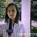 Magdalena Wiercioch - nowa prezenterka Pogody w TVP3 Łódź. Więcej na: www.forum.tvp.tv.pl #Łódź3 #TVP #oddział #łodzi #łódzkie #wiadomości #dnia #ŁWD #TVP3Łódź #TVPŁódź #Michalak #Kamińska #Madej #Lasota #Boruszczak #Lewandowska