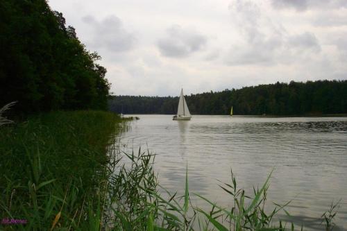 Jezioro Nidzkie #JezioroNidzkie