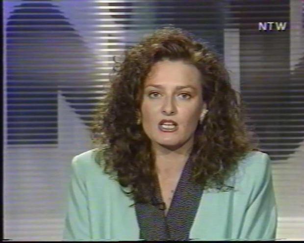 Urszula Rzepczak - Nowa Telewizja Warszawa (NTW) - lokalna Polonia1. www.forum.tvp.tv.pl