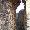 #ruiny #zamek #Iłża