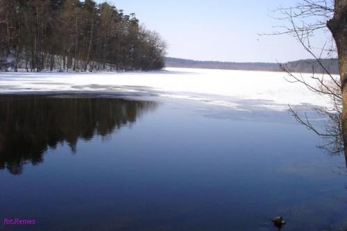 Jezioro Mokre #JezioroMokre
